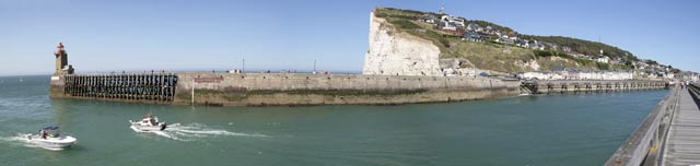 Normandie Panorama
