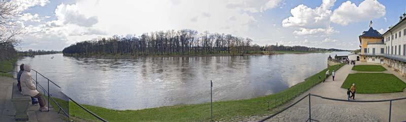 Die Elbe: Die große Wasserstrasse Mitteleuropas