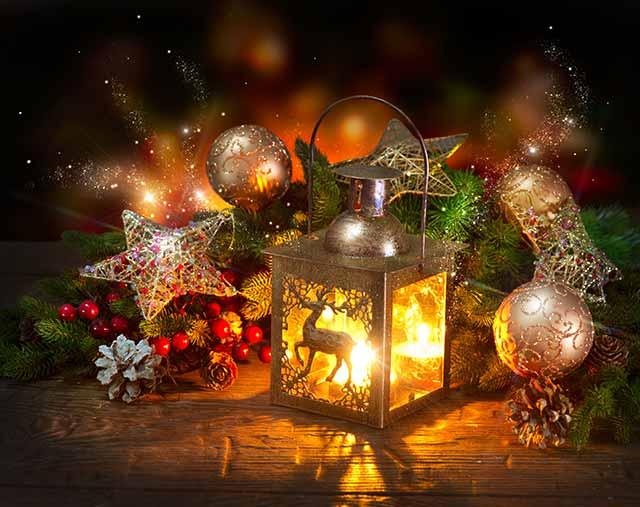 Weihnachten in Europa: Deutschland