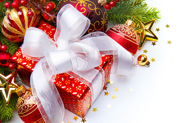 weihnachten-geschenk-schleife