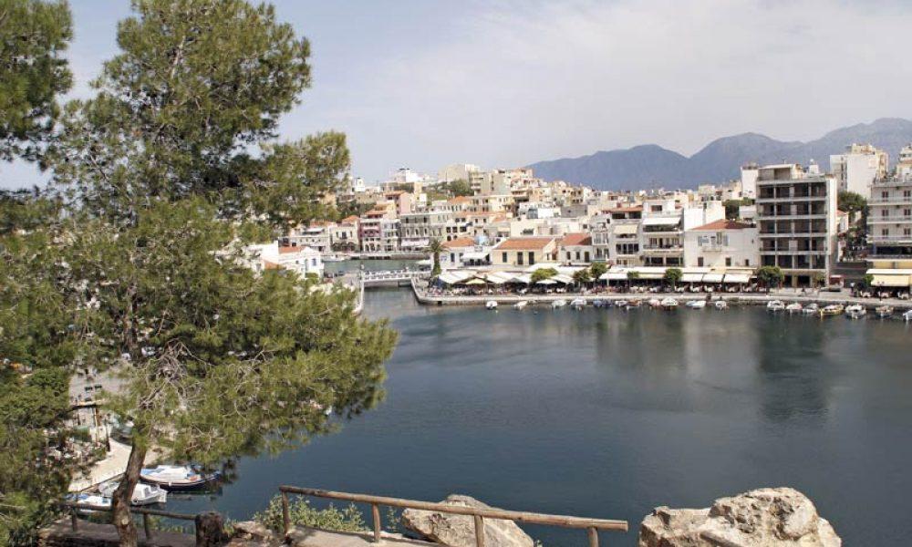 Agios Nikolaos: Malerische Hafenstadt am Mirabello-Golf