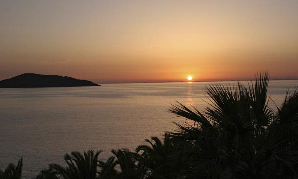 Guten Morgen Kreta