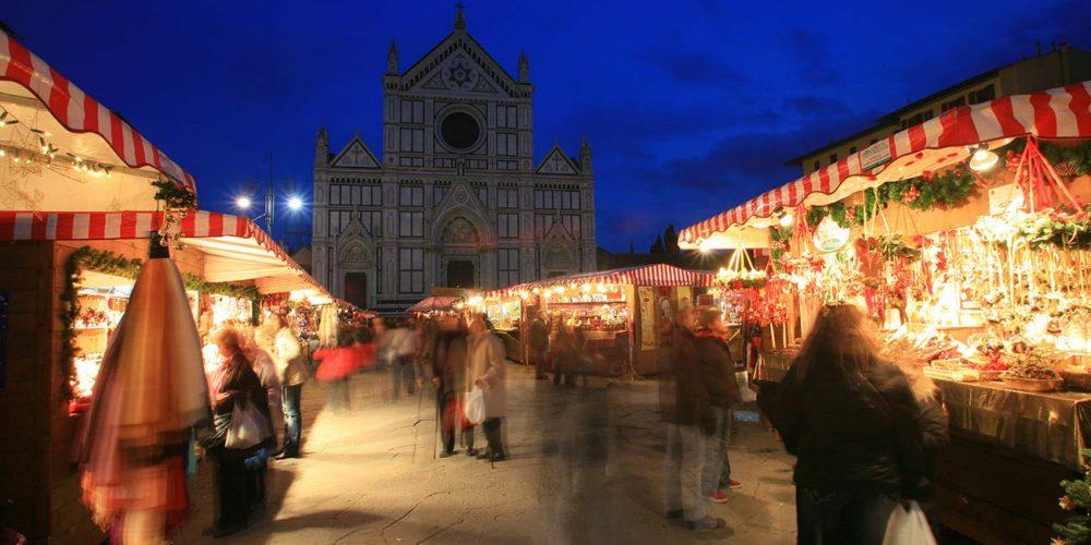 Weihnachten in der Toskana