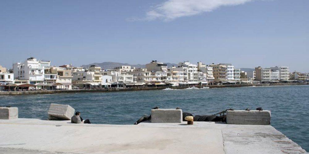 Ierapetra – Die südlichste Stadt Europas