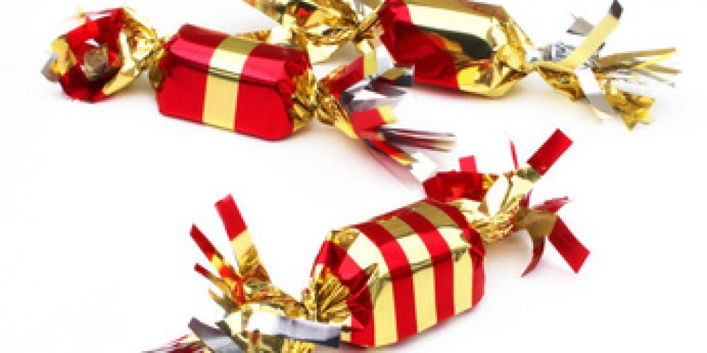 Papillotes – französische Weihnachtsverführung