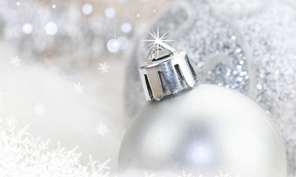 Weihnachten Winter