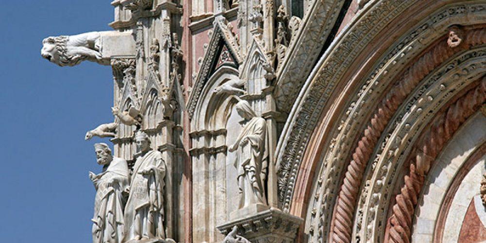 Siena – Die Schöne der Toskana