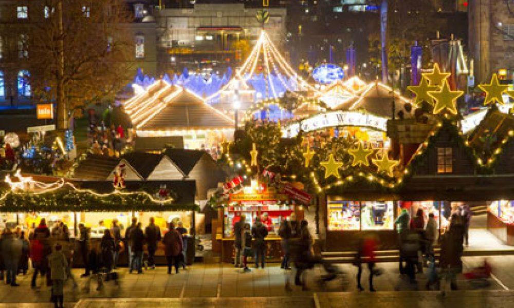 Stuttgarter Weihnachtserlebnis