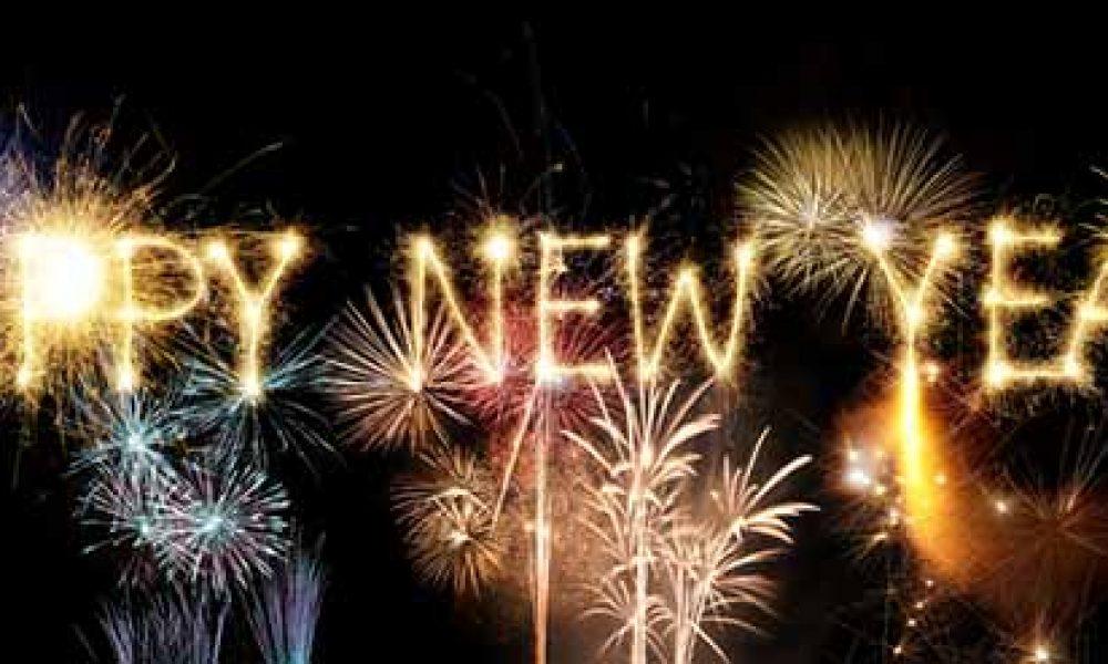 Happy New Year Europa 2015