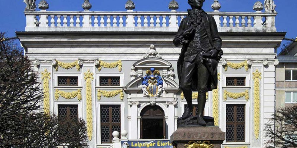 Lepizig – Stadt des Buches und der Kultur