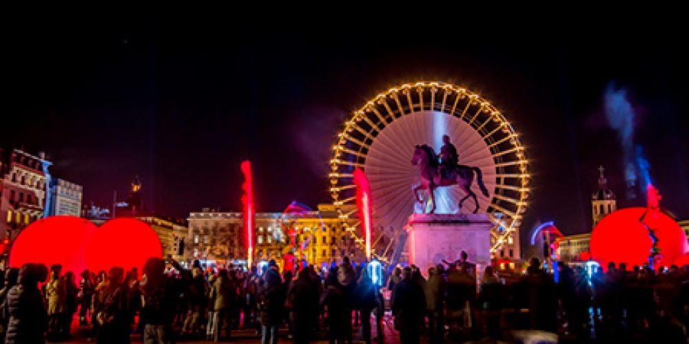 Das Lichterfest in Lyon